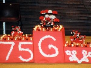 75 ans de la Gassendiana - 1998