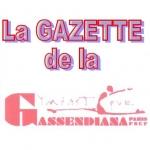 Titre Gazettes Gassendiana