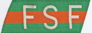 Logo Insigne F.S.F.