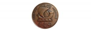 Médaille du CDOS