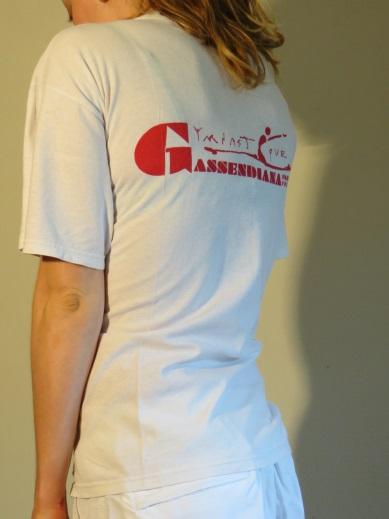 T-shirt Gassendiana Profil