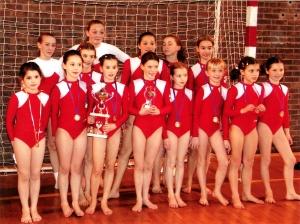 2004: La Gassendiana remporte le Challenge des Associations