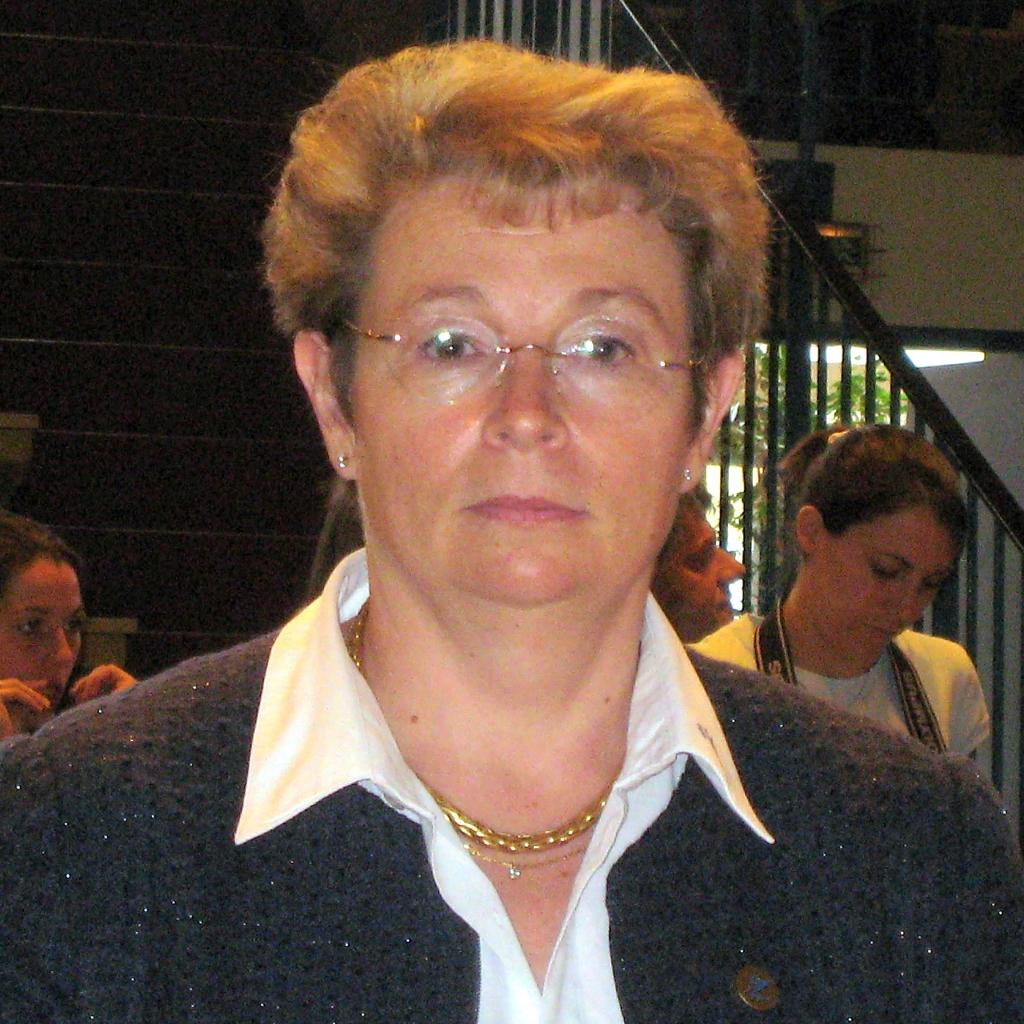Madame Elisabeth MORICET
