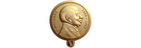 Médailles FSCF