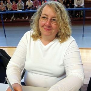 Valérie JEANPIERRE