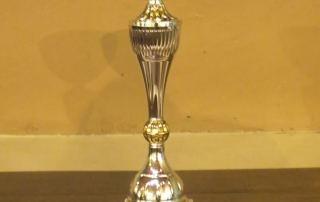 2015 : coupe challenge régional aînées catégorie I