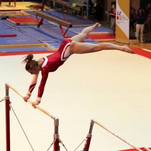 gymnastique aînée