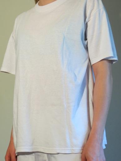 T-shirt Gassendiana Face